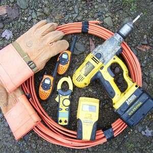 Electrical Repairs & Works