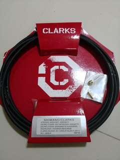 Shimano clarks hydraulic hose 3m