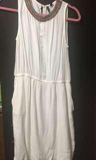 Mango dress (medium)