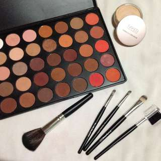 BUNDLE (SG Products & brush only)