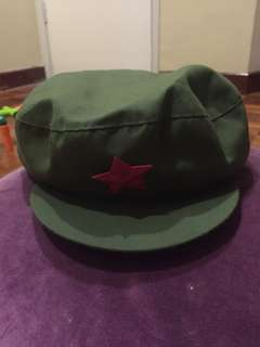 Hat Communist Party China