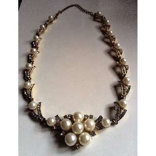 For Clearance Sale. Fashion Collar Jewelry Necklace For Women - For Holiday Party Dress Accessories