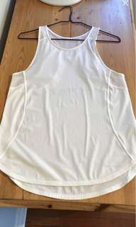 NEW lululemon tank
