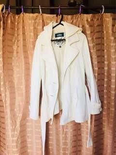 Jacket hoodie size L