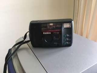 Konica MT-100 camera