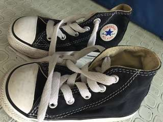 Original converse chuck taylor shoes
