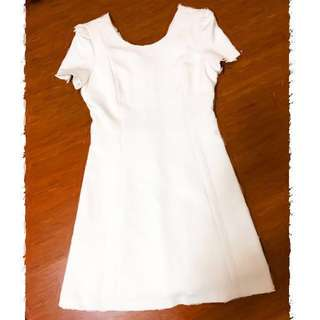 ZARA洋裝👉二手