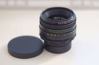 Helios 58mm F2 44-2 (price Fixed)