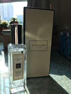 Jo Malone香水 30ml