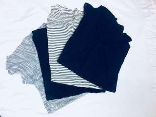 Tshirt bundle