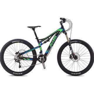💯🆕XDS LM460 DH/AM/XC full suspension bike(Preorder)(Limited Stock)