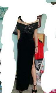 FITTED GOWNS FOR RENT