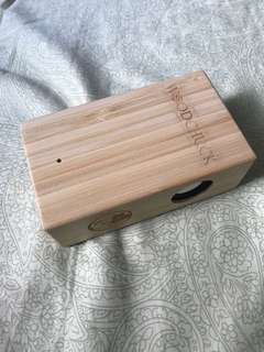 Woodchuck Wireless Speaker