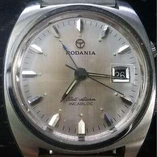 Rodania alarm watch