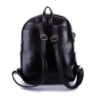 Panda Korean Backpack