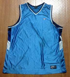 Nike Basketball Jersey Authentic