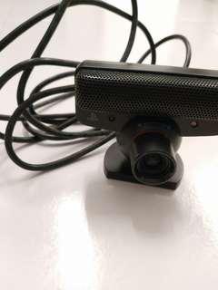 PlayStation Move camera