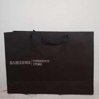 Paperbag Samsung
