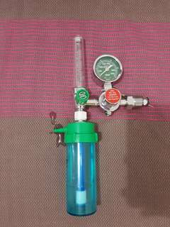 Regulator oksigen