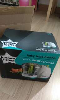 Tommee Tippee Food Processor