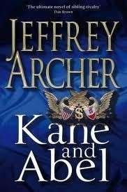 eBook - Kane and Abel by Jeffrey Archer