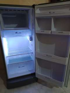Fridge,sofa set,purewood bed (ofw owner)