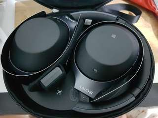 (Pre-owned) Sony WH-1000XM2