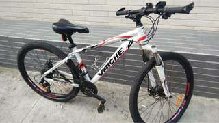 Vaiche bicycle