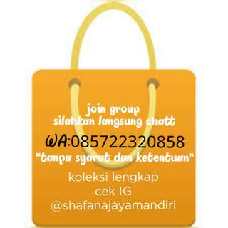 Join group reseller