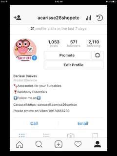 Follow me on Instagram-acarisse26shopetc