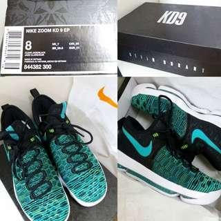 Nike kd9