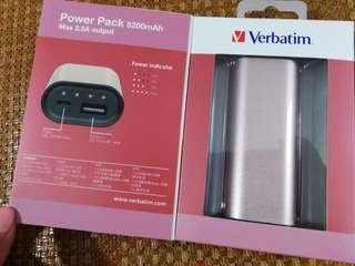 充電器 5200mAh (Power Bank 尿袋)