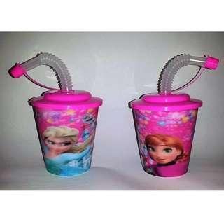 Frozen #2 3D tumblers