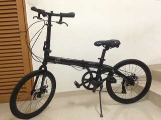 Brand New Folding Bike