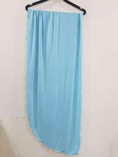 🚚 💝T114 shawl hijab Tudung
