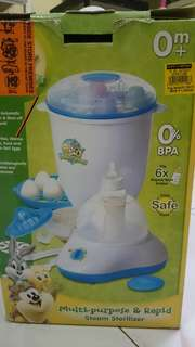 Preloved bottle sterilizer