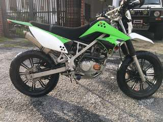 Klx 150 for sale