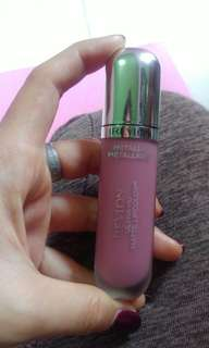 "Lip cream REVLON ultra hd metallic ""GLAM"""