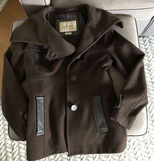 Aritzia Wilfred jacket coat