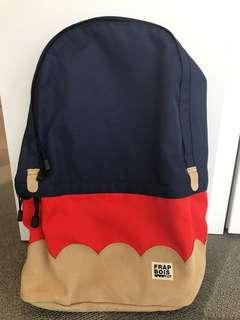 Frapbois Backpack - Cordura fabric