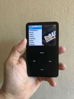 iPod Video Classic 6th Gen 80GB