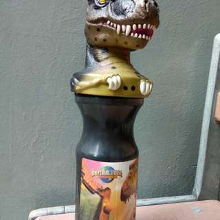 Universal Studio Jurassic Rex Water Bottle