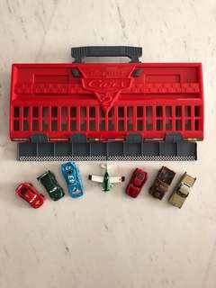Disney Cars Launcher