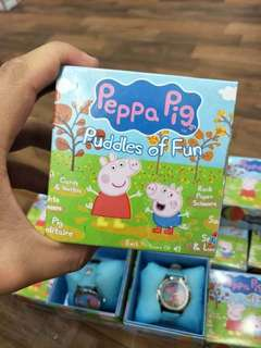 Peppa Pig Kids Watch