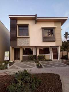 Townhouse at Amadeo Cavite