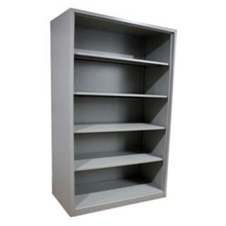 Office Furniture - Open type Cabinet