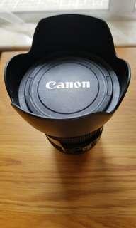 鏡頭杯 Canon Lens Mug
