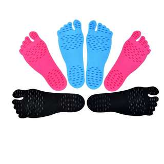 (PO) foot care pads..