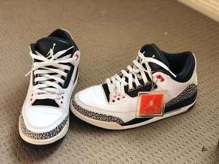Authentic Air Jordan retro