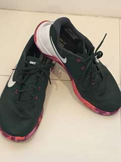 Nike Metcon Original for Crossfit Size 9